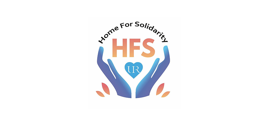 UIR - HOME FOR SOLIDARITY