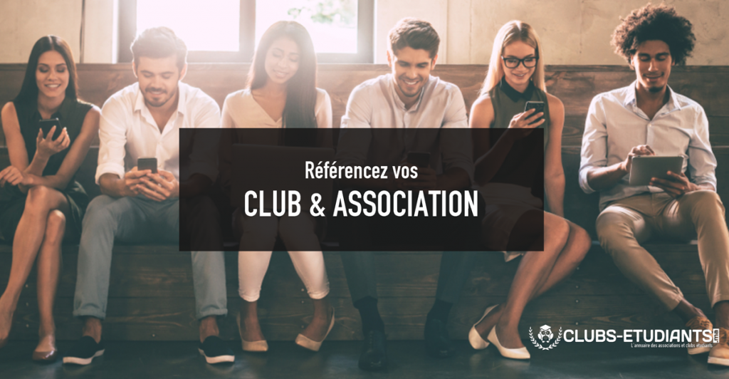 Clubs-etudiants.ma